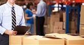 商品調達から発送までSBギフトが一括管理