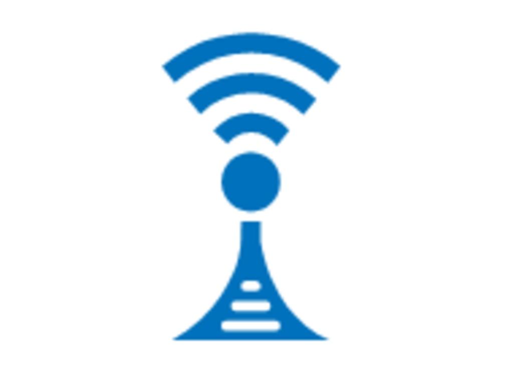 ネットワーク回線イメージ