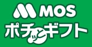 「MOSポチッとギフト」ロゴ