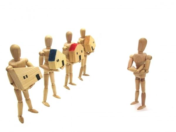 工務店の選び方