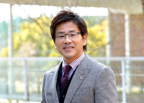 畿央大学 健康科学研究科 庄本康治教授
