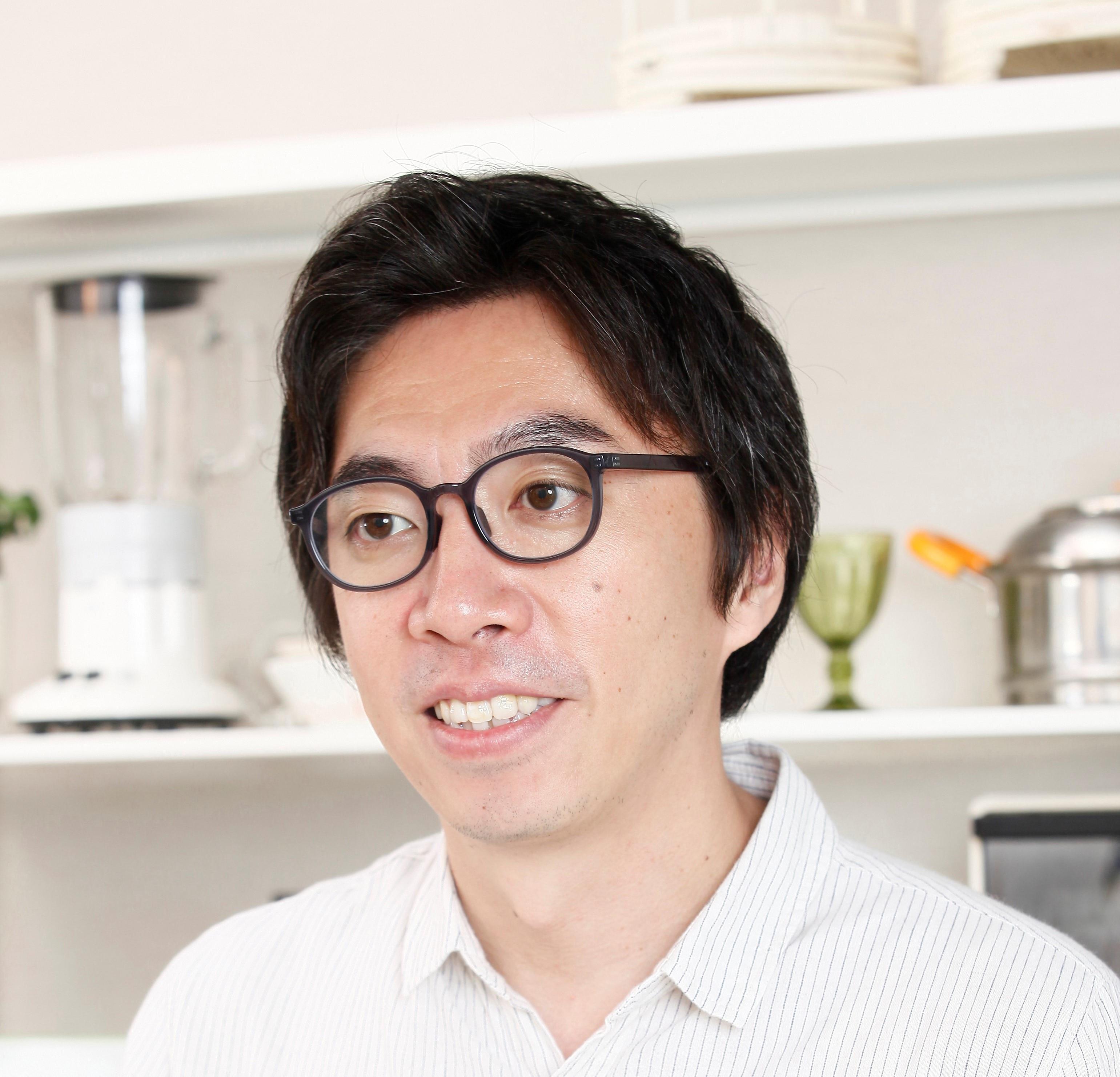 川上 晶也(健康料理家)