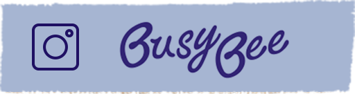 BusyBee Instagram