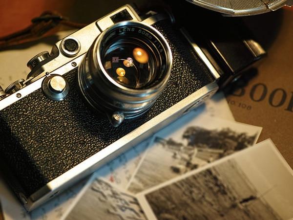 写真データ化のメリット