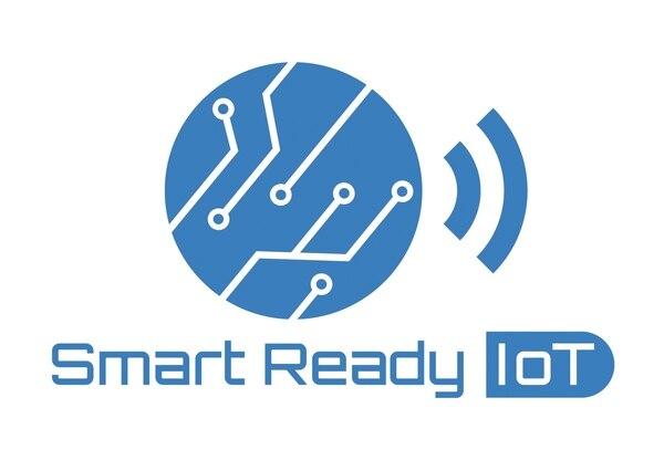 Smart Ready IoT-logomark