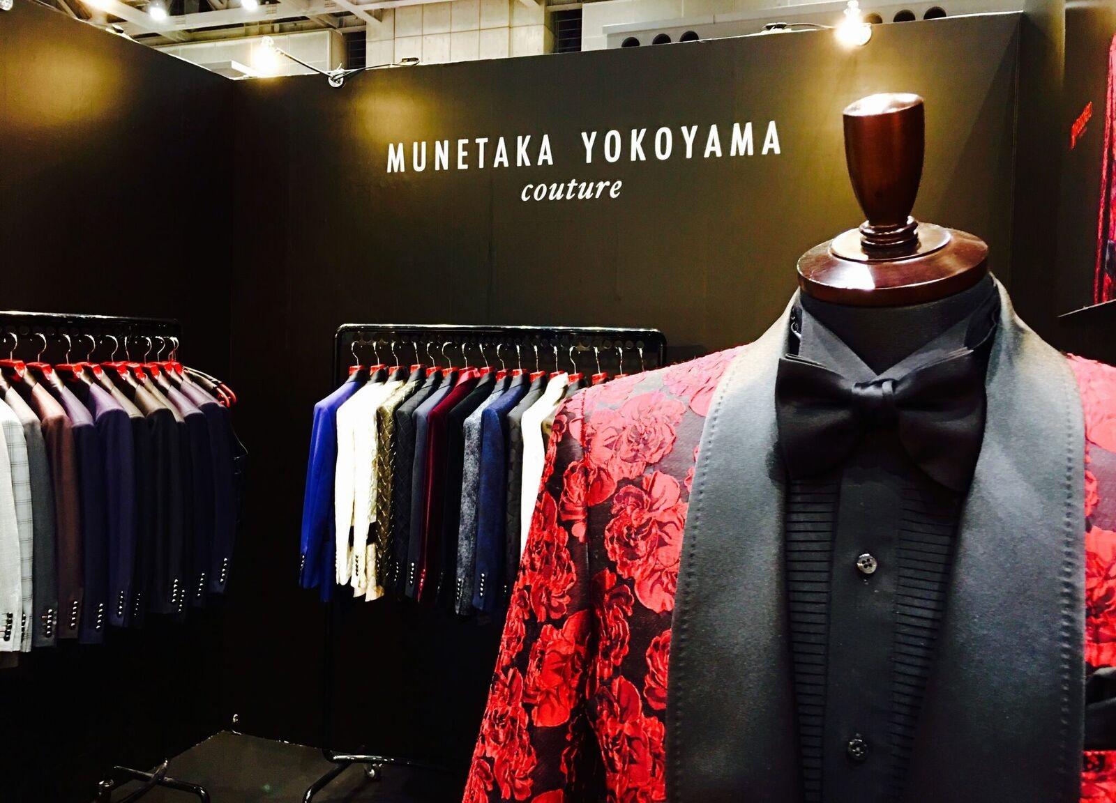 munetaka.yokoyama.couture.オーダータキシード