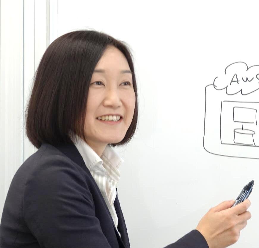 三浦 美緒 (みうら みお)