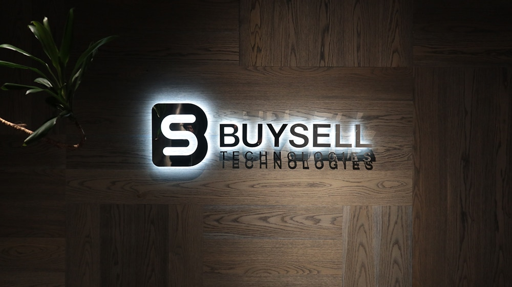 バイセルテクノロジーズのロゴ