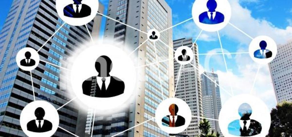 行政情報ネットワーク