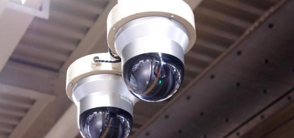 監視カメラ(ITV)システム