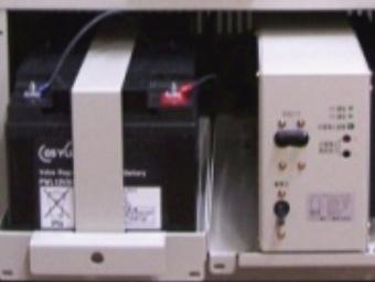 MCAコミュニティ無線システム