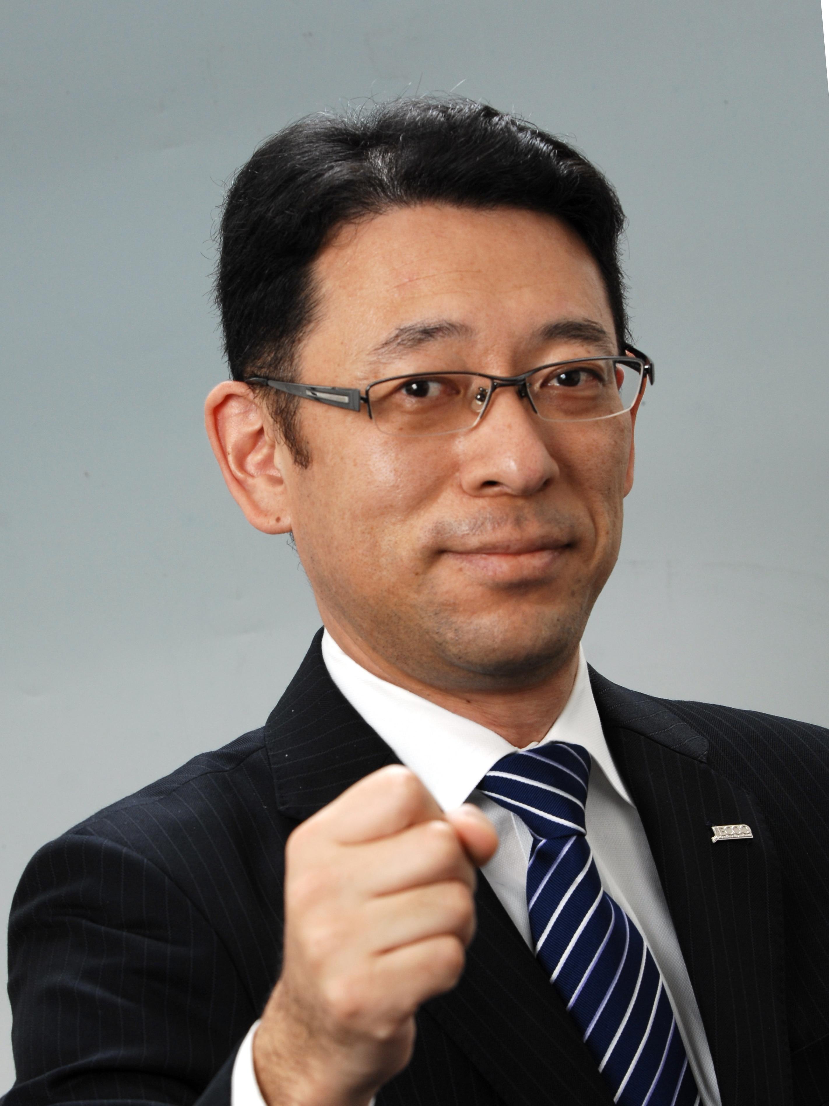 Matsui/JECC