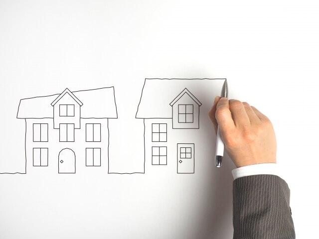 住宅営業の方法の課題2「完成後のイメージ共有が難しい」