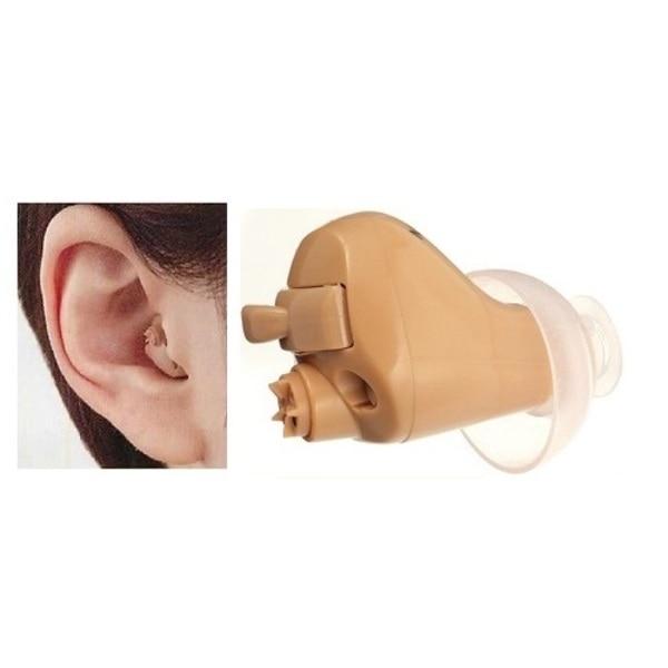 ニコン 耳あな型補聴器 NEF-02