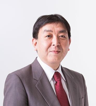 井田 潤(いだ じゅん)