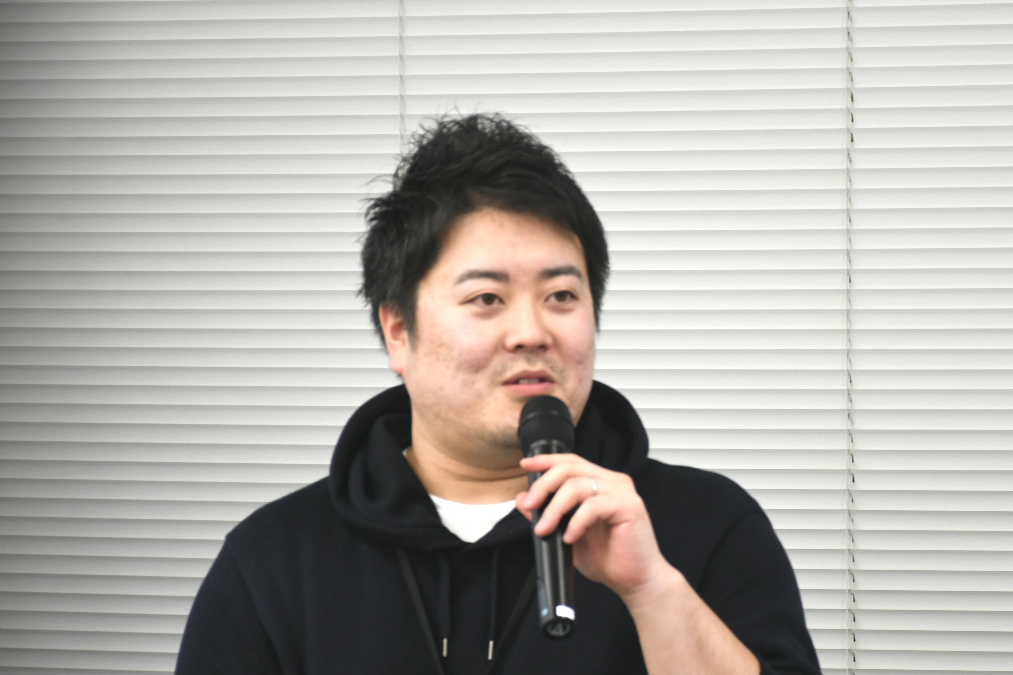 株式会社MyRefer 細田亮佑(ほそだりょうすけ)氏