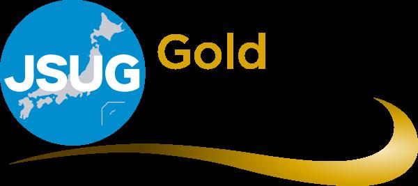 JSUG GOLDサポーター 川村インターナショナル