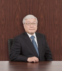 代表取締役社長  持田 博史
