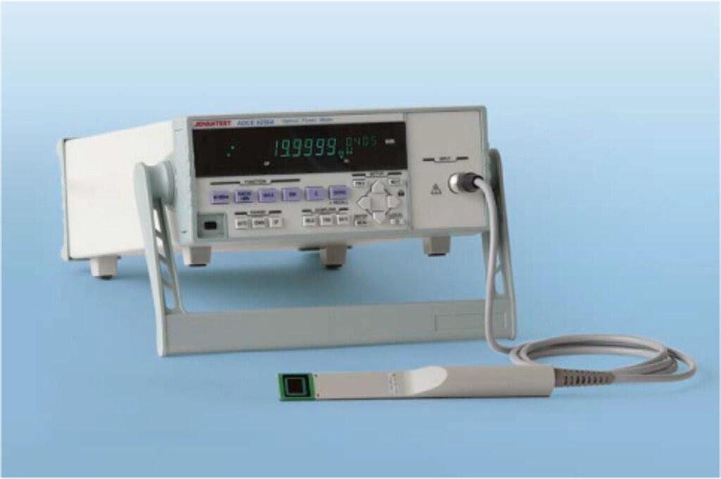 デジタル・マルチメータ ADCE7351A/E 光パワー・メータ ADCE8230E/8250A
