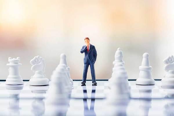 リーダーシップを発揮するためには