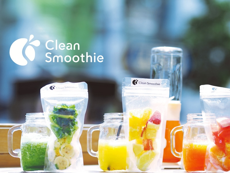 Clean Smoothie