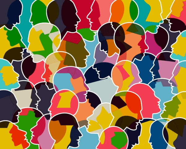 多様性を理解する