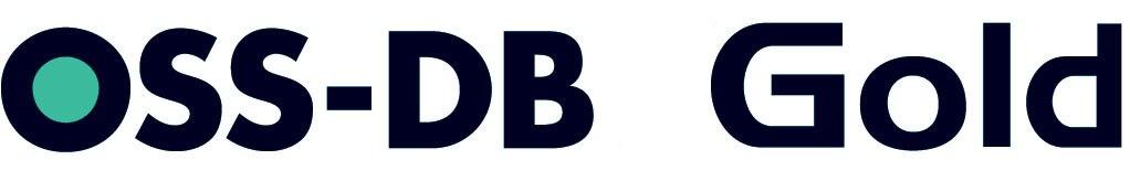 OSS-DB Gold