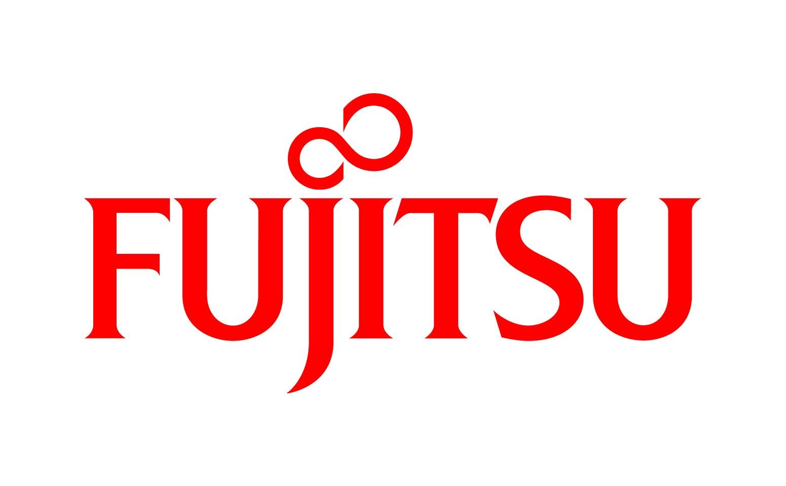 富士通企業ロゴ