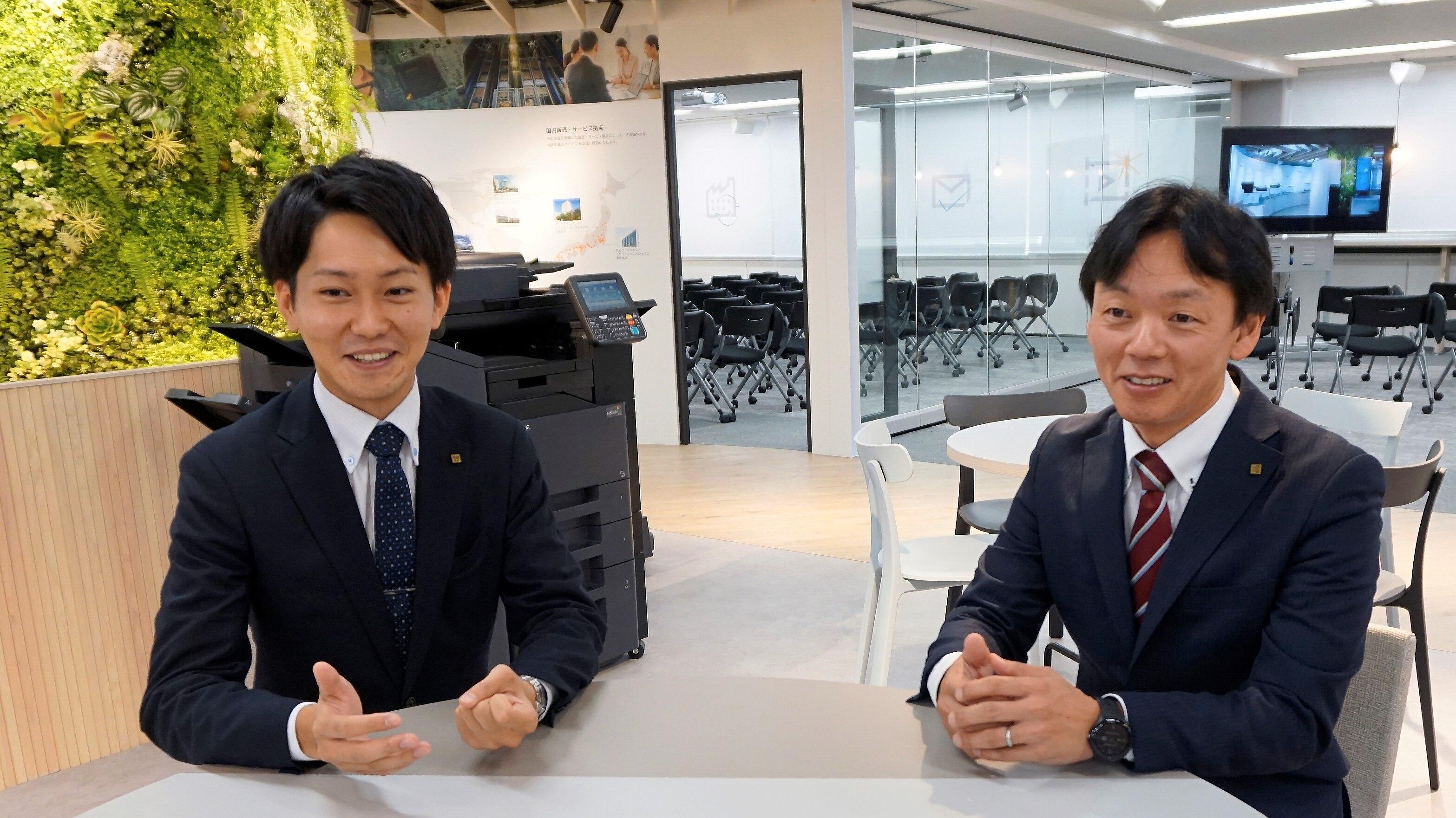 JECC】インタビュー/京セラドキュメントソリューションズジャパン株式 ...