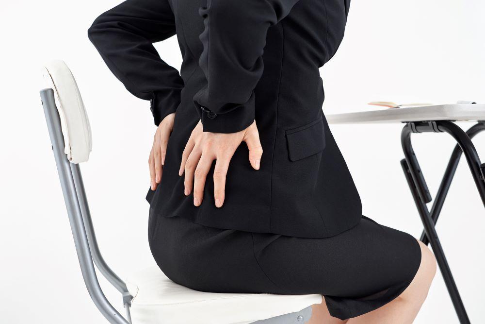 腰痛の方におすすめしたい椅子の人気おすすめランキング16選【リモートワークに】