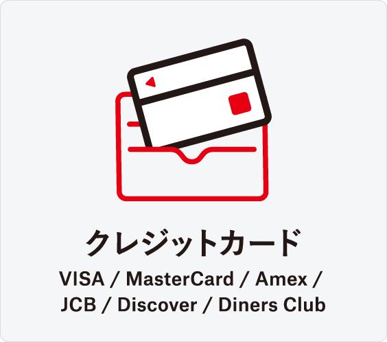 オンライン診療「クリニクス」クレジットカード