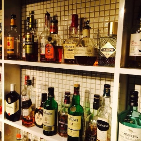 Bar Glossy  荒木町