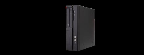 スリム型パソコン(PC)