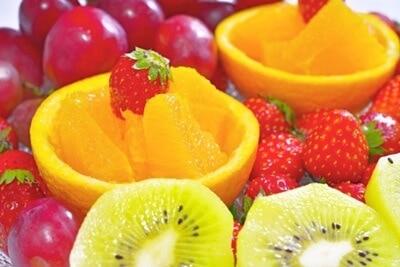 ビタミンC 果物