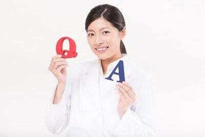 大豆イソフラボンサプリメントQ&A