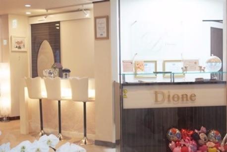 ディオーネ 心斎橋Premium店