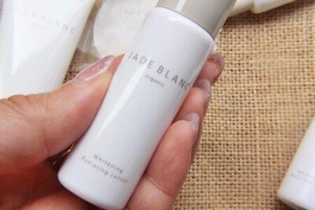 ジェイドブラン 美白化粧水