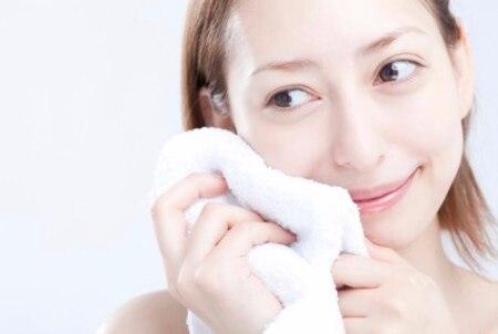 クレイ洗顔