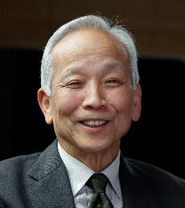 茨木俊秀先生