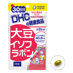 DHC大豆イソフラボン