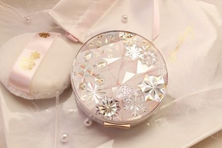 資生堂スノービューティー2017