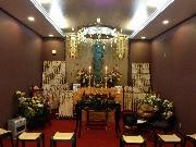 観音堂・葬儀式場