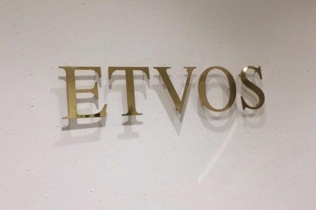 エトヴォス インタビュー