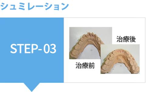 シュミレーション STEP-03