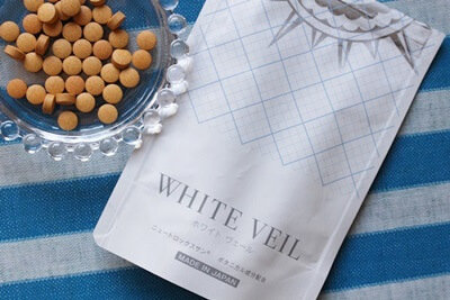 WHITE VEIL~ホワイトヴェール~