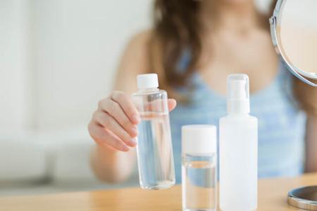 20代化粧水
