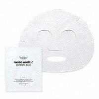 ドクターシーラボ フォトホワイトC 薬用ホワイトニングマスク