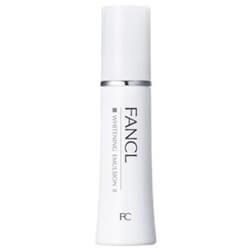 FANCL ホワイトニング化粧液