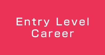 Entry Level Career