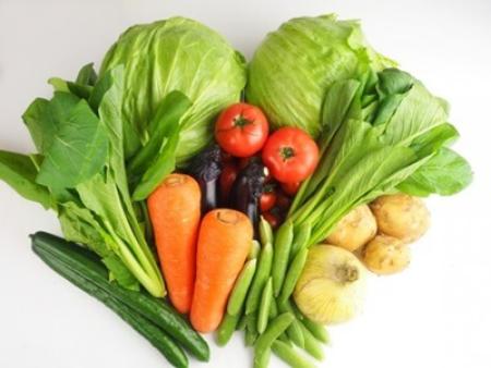 ビタミンC野菜